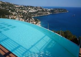Roquebrune-Cap-Martin, 4 Bedrooms Bedrooms, ,6 BathroomsBathrooms,Villa,For Sale,1011